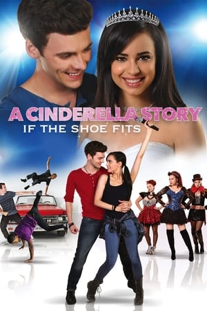 11 Best Movies Like A Cinderella Story If The Shoe Fits ...