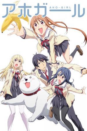 Anime Like Aho Girl