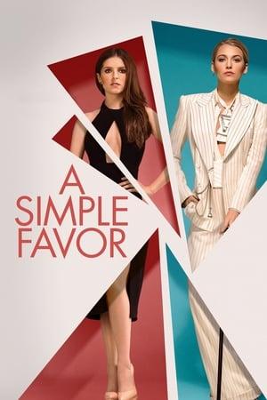 A Simple Favor Similar Movies