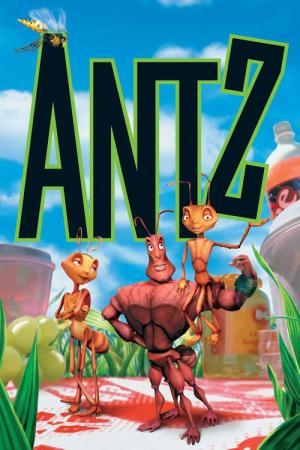 10 Best Movies Like Antz ...