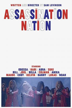 14 Best Movies Like Assassination Nation ...