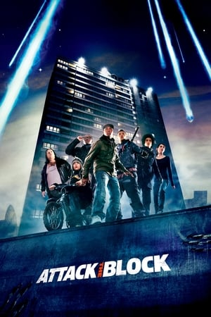 Movies Like Attack The Block