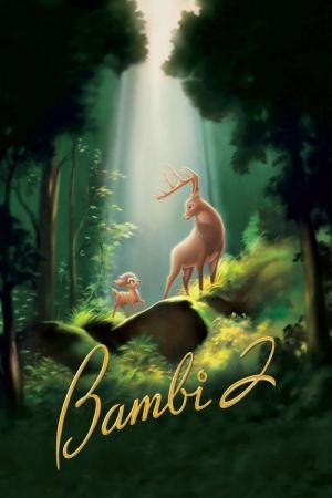Movies Like Bambi