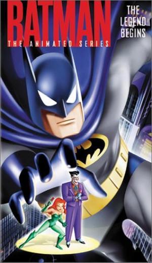 12 Best Tv Shows Like Batman ...