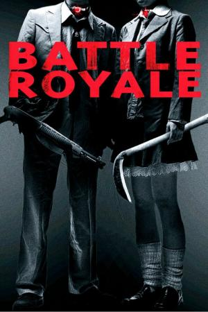 12 Best Movies Like Battle Royale ...