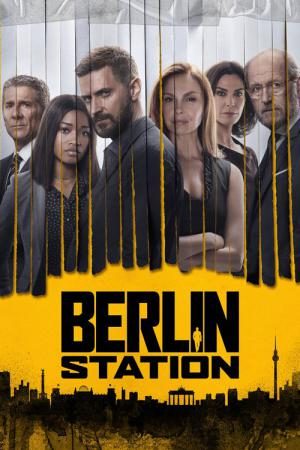 10 Best Shows Like Berlin Station ...