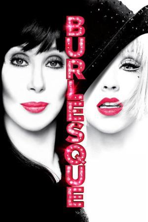 12 Best Movies Like Burlesque ...