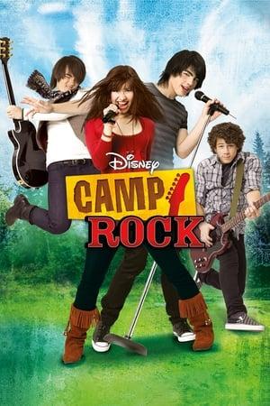 Movie Like Camp Rock