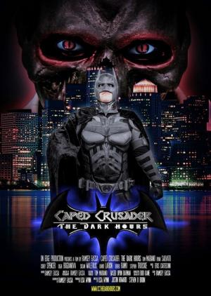 10 Best Caped Crusader The Dark Hours ...
