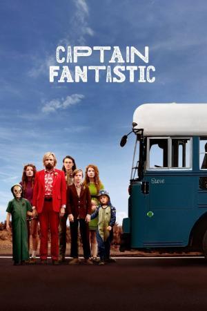 14 Best Movies Like Captain Fantastic ...