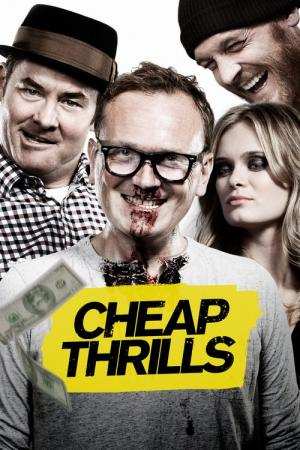 10 Best Movies Like Cheap Thrills ...