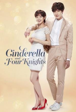 11 Best Shows Like Cinderella And Four Knights ...