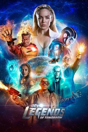 11 Best Shows Like Legends Of Tomorrow ...