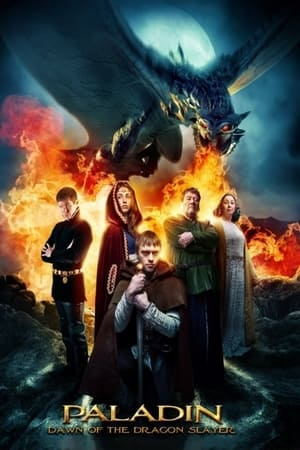 Dawn Of The Dragon Slayer Trailer