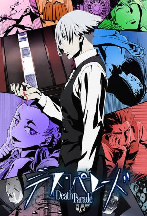 10 Best Shows Like Death Parade ...