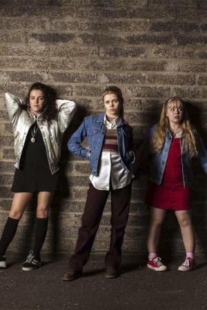 11 Best Shows Like Derry Girls ...