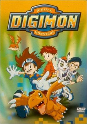 10 Best Shows Like Digimon ...