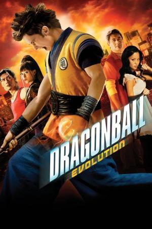 Movies Like Dragonball Evolution