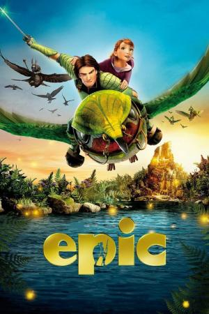 14 Best Movies Like Epic ...