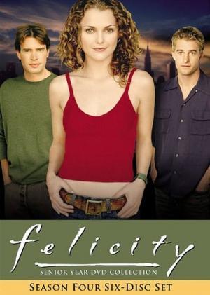 14 Best Shows Like Felicity ...