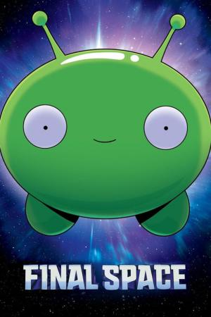 14 Best Shows Like Final Space ...