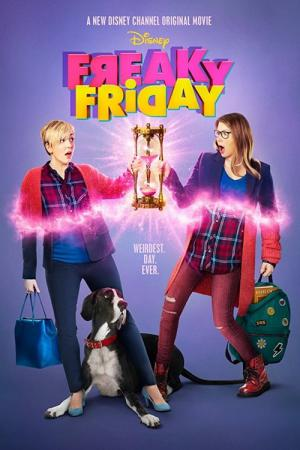 14 Best Movies Like Freaky Friday ...