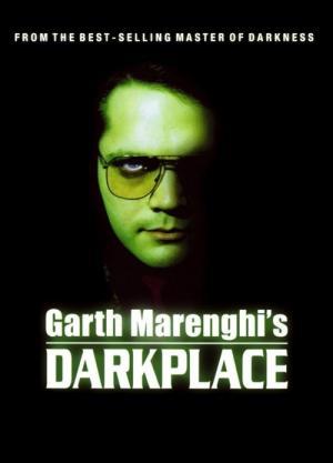 9 Best Shows Like Garth Marenghi ...