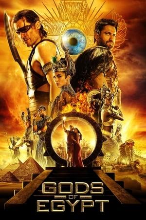 13 Best Movies Like Gods Of Egypt ...