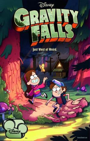12 Best Shows Like Gravity Falls ...