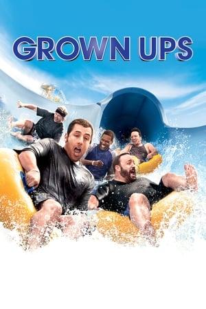 13 Best Movies Like Grown Ups ...