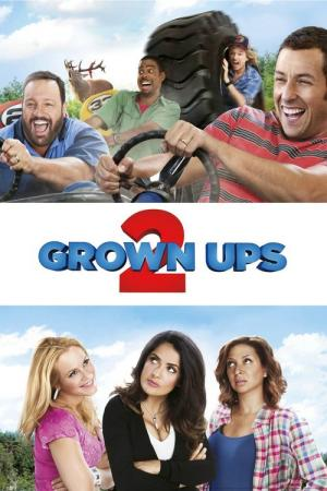 12 Best Movies Like Grown Ups  ...