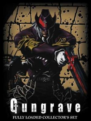 13 Best Anime Like Gungrave ...