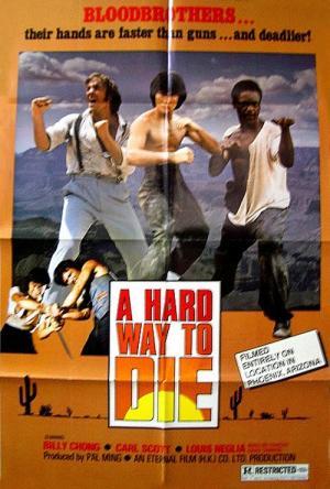 Hard Way To Die