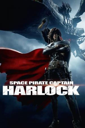 10 Best Movies Like Harlock Space Pirate ...