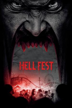 Movies Like Hell Fest