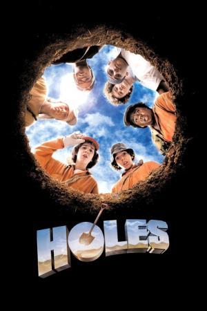 10 Best Movies Like Holes ...