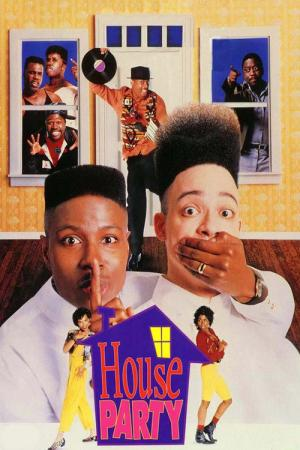 Movies Like House Party