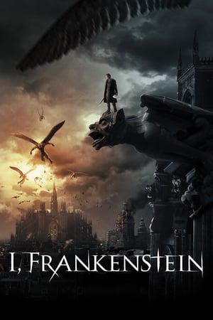 12 Best Movies Like I Frankenstein ...