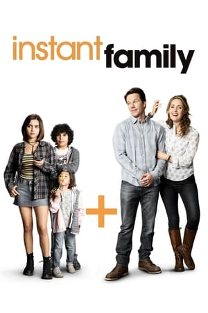 Movies Like Instant Family