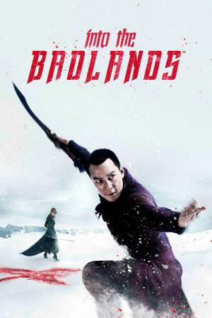 12 Best Shows Like Into The Badlands ...
