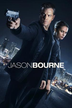 14 Best Movies Similar To The Bourne Series ...