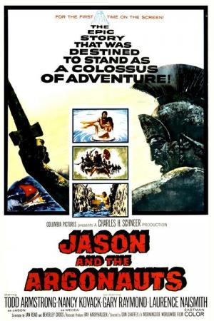 14 Best Movies Like Jason And The Argonauts ...