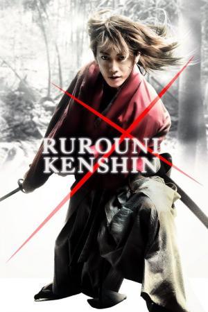 Samurai X Movie List