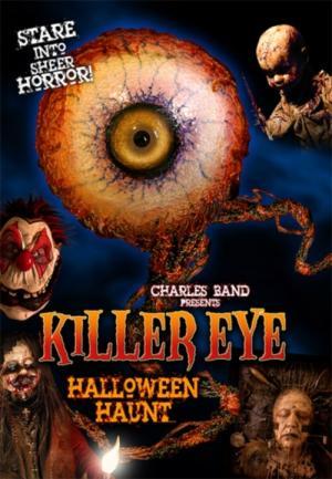 Hypnosis Evil Eye Halloween Haunt