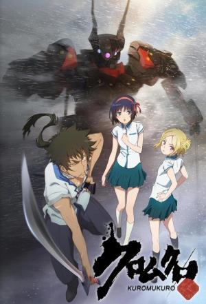11 Best Anime Like Kuromukuro ...
