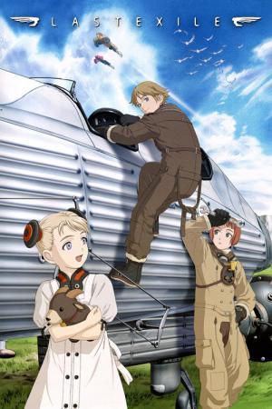 8 Best Anime Like Last Exile ...