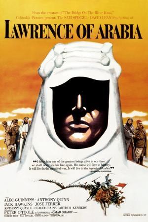 12 Best Movies Like Lawrence Of Arabia ...