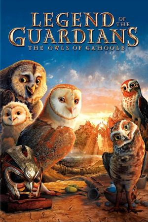13 Best Movies Like Legend Of The Guardians ...