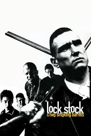 13 Best Movies Like Lock Stock And Two Smoking Barrels ...