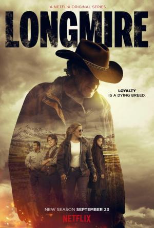 12 Best Shows Like Longmire ...